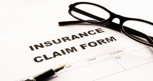 insurance claims process