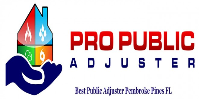 public adjuster pembroke pines FL