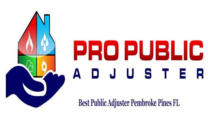 public adjuster pembroke pines FL