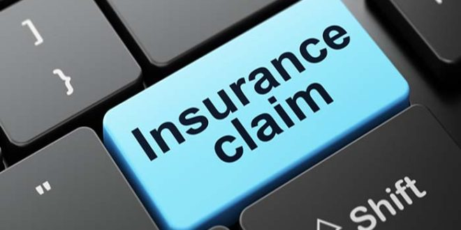Insurance Claim Settlement