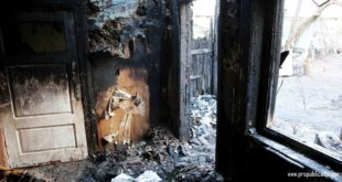 Fire Damage Insurance Claims